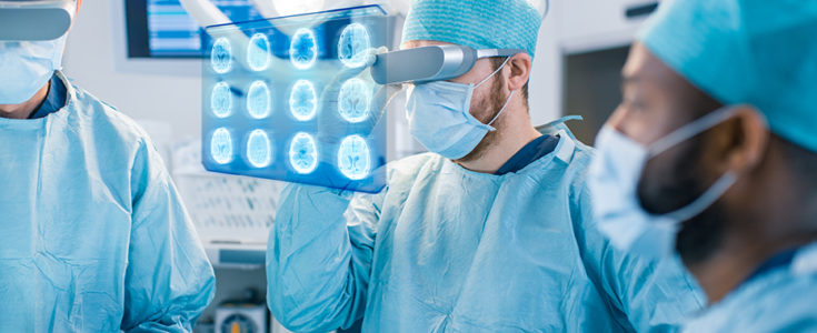Healthcare Technology Landscape in 2020 and Beyond
