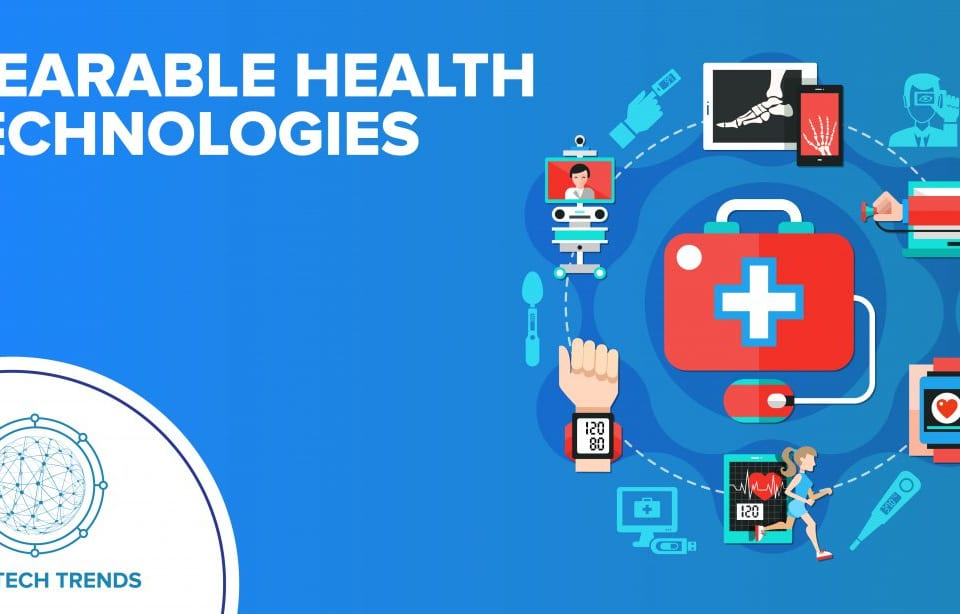 Discover Wearable Technologies In Healthcare 2021